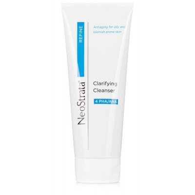 NeoStrata Clarifying Facial Cleanser Demo (Dented/Broken Package)
