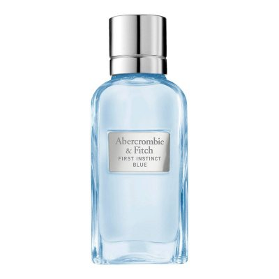 Abercrombie & Fitch First Instinct Blue Woman edp 30ml