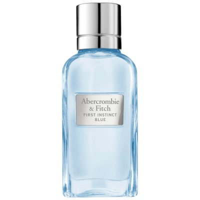 Abercrombie & Fitch First Instinct Blue Woman edp 50ml