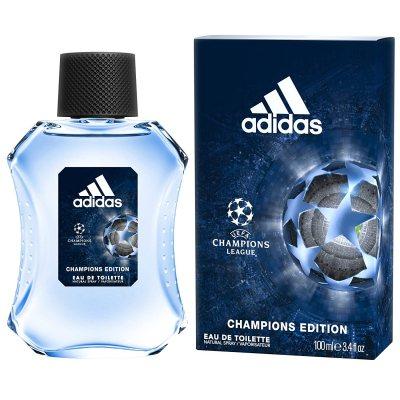 Adidas UEFA Champions League Champions Edition edt 100ml
