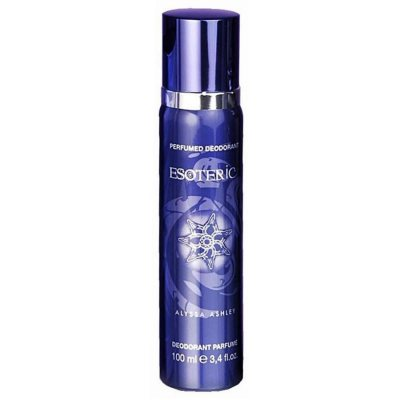 Alyssa Ashley Esoteric Deo Spray 100ml