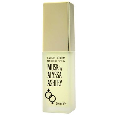Alyssa Ashley Musk edt 50ml