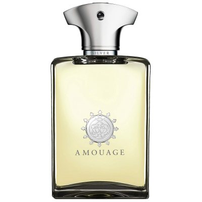 Amouage Silver Men edp 100ml