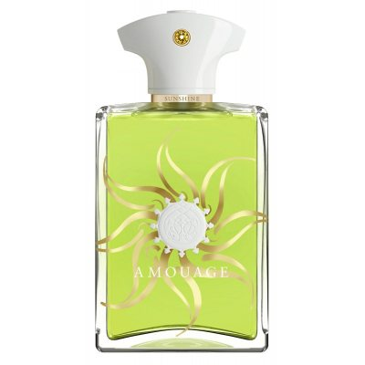 Amouage Sunshine Men edp 100ml