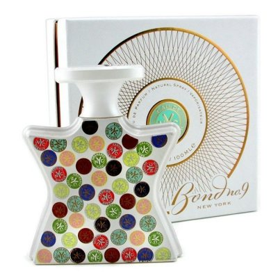 Bond No.9 Eau De New York edp 100ml