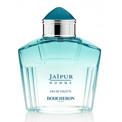 Boucheron Jaipur Homme Limited Edition edt 100ml Demo (Opened Cellophane)
