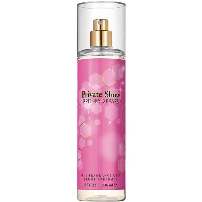 Britney Spears Private Show Body Mist 235ml