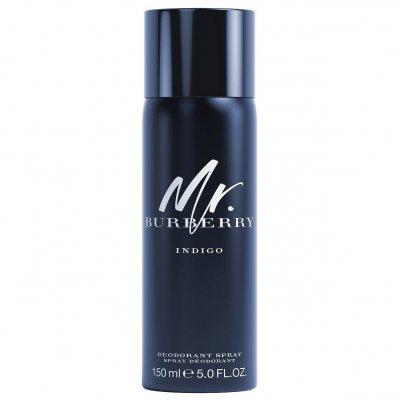Burberry Mr. Burberry Indigo Deo Spray 150ml
