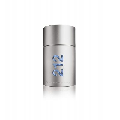 Carolina Herrera 212 Men edt 50ml