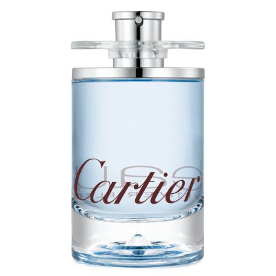 Cartier Eau De Cartier Vetiver Bleu edt 50ml