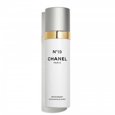 Chanel No.19 Deo Spray 100ml