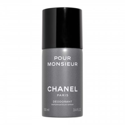 Chanel Pour Monsieur Deo Spray 100ml