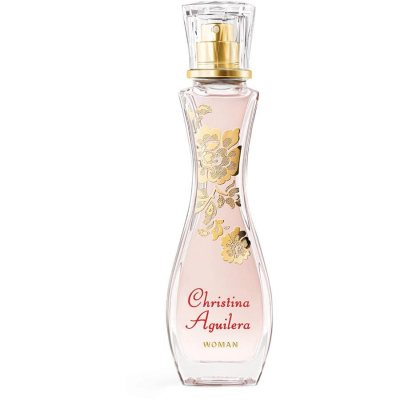 Christina Aguilera Woman edp 30ml