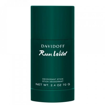 Davidoff Run Wild Deo Stick 75g