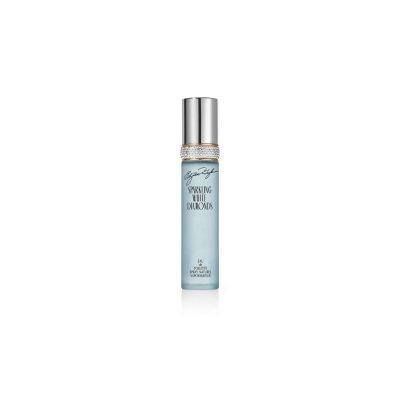Elizabeth Taylor Sparkling White Diamonds Fragrance Body Mist 236ml