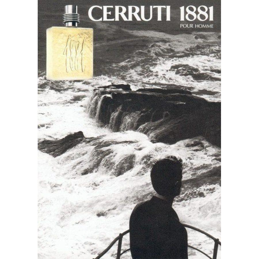 Cerruti 1881 Men edt 25ml 157,52 NOK SwedishFace