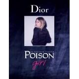 Dior Poison Girl edp 100ml