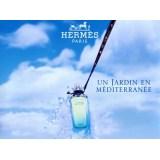 Hermes Un Jardin En Mediterranee edt 100ml