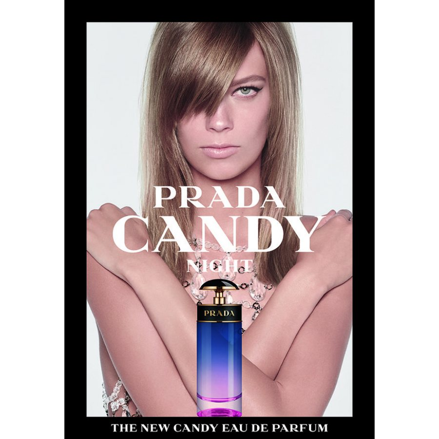 Prada Candy Night edp 80ml