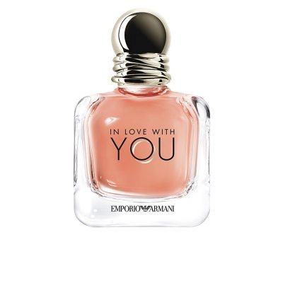 Giorgio Armani In Love With You edp 150ml