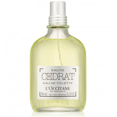 L'Occitane Eau De Cedrat edt 100ml