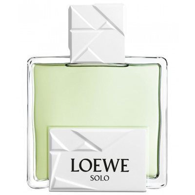Loewe Fashion Solo Origami edt 100ml