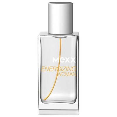 Mexx Energizing Woman edt 15ml