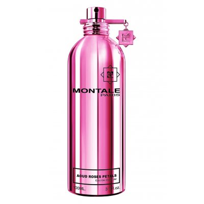 Montale Paris Aoud Roses Petals edp 100ml