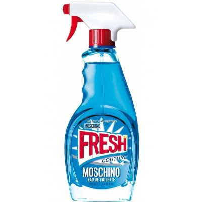 Moschino Fresh Couture edt 30ml