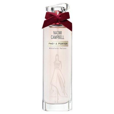 Naomi Campbell Pret A Porter Absolute Velvet edt 30ml