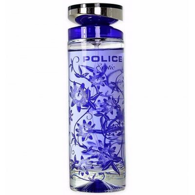 Police Exotic edt 100ml