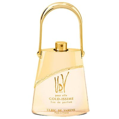Ulric De Varens UDV Gold Issime edp 75ml
