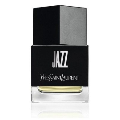 Yves Saint Laurent Heritage Collection Jazz edt 80ml