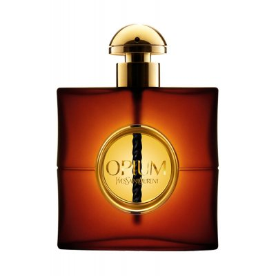 Yves Saint Laurent Opium Femme edt 90ml