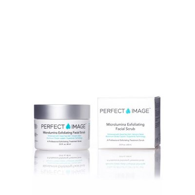 Perfect Image Microlumina Exfoliating Facial Scrub