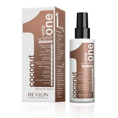 Revlon Uniq One All In One Coconut Hair Treatment 150ml