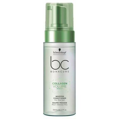Schwarzkopf Bonacure Collagen Volume Boost Whipped Conditioner 150ml
