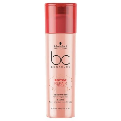 Schwarzkopf Bonacure Peptide Repair Rescue Conditioner 200ml
