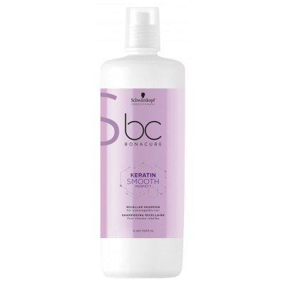 Schwarzkopf Bonacure Smooth Perfect Shampoo 1000ml