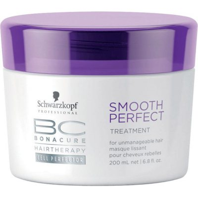 Schwarzkopf Bonacure Smooth Perfect Treatment 200ml