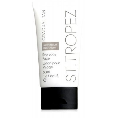 ST. Tropez Gradual Tan Everyday Face Lotion Light/Medium 50ml