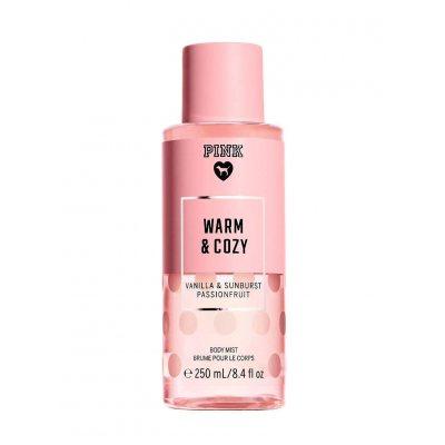 Victoria's Secret Pink Warm & Cozy Body Mist 250ml
