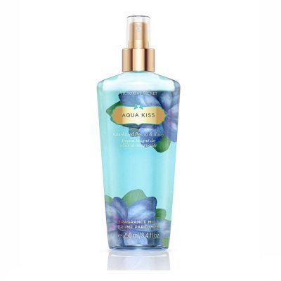 Victoria's Secret Aqua Kiss Body Mist 250ml