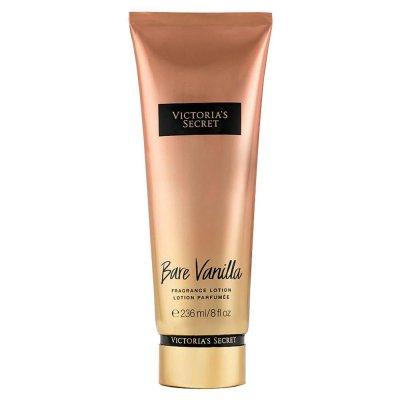 Victoria's Secret Bare Vanilla Fragrance Body Lotion 236ml