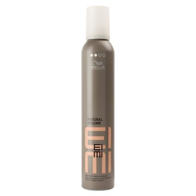 Wella EIMI Natural Volume Light Hold Volumising Mousse 300ml