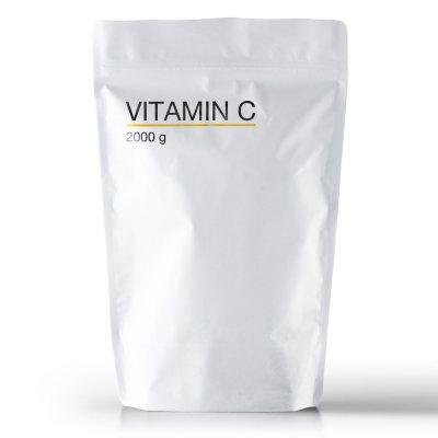 C Vitamin (Askorbinsyra, E300) 2000g