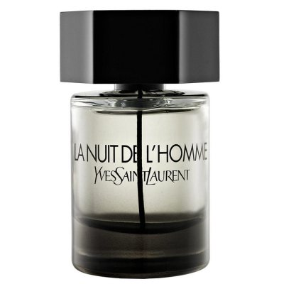 Yves Saint Laurent La Nuit de L'Homme edt 100ml