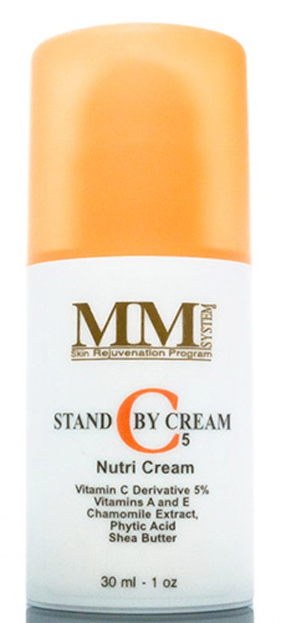 Mene&moy; Stand By C Cream